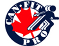 canfitpro logo, fitness association canada, personal training toronto, personal trainer specialist canada