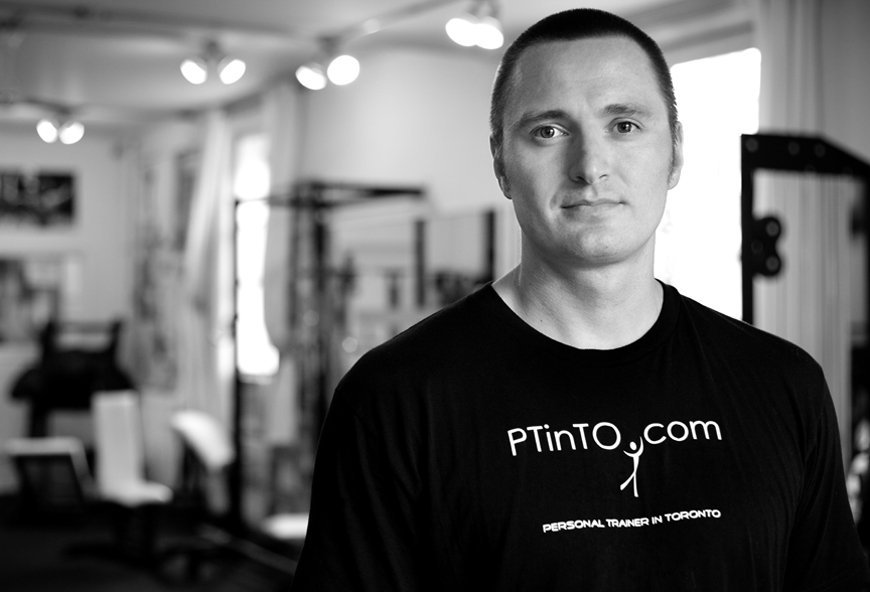personal training toronto, in home personal trainer toronto, eric astrauskas, fitness training toronto, fat loss toronto, strength training toronto, ptinto