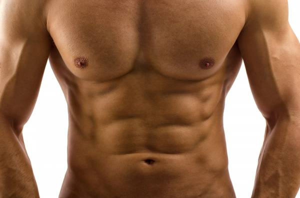 six pack abs, 6 pack abs